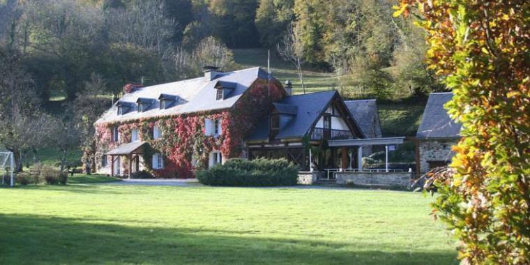 Domaine de Ramonjuan Vallée de Lesponne