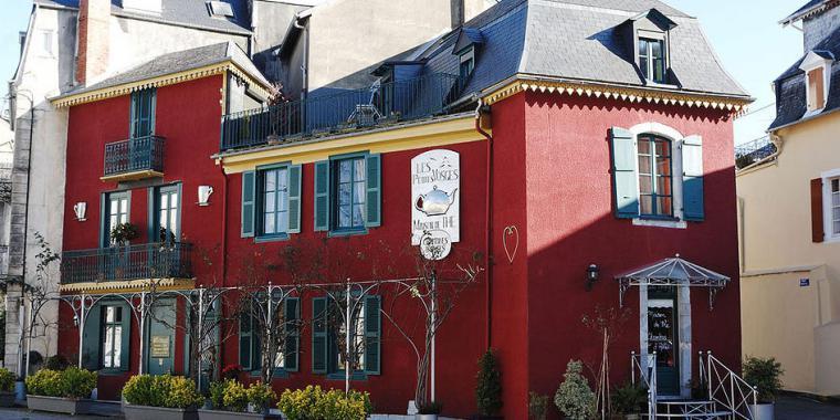 Chambre d'hôtes Les Petites Vosges