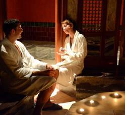 Aquensis séjour zen et spa