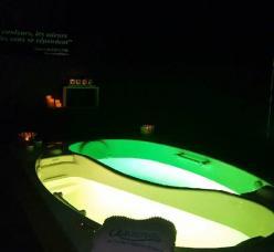 Id es cadeaux aquensis for Salle de bain yin yang